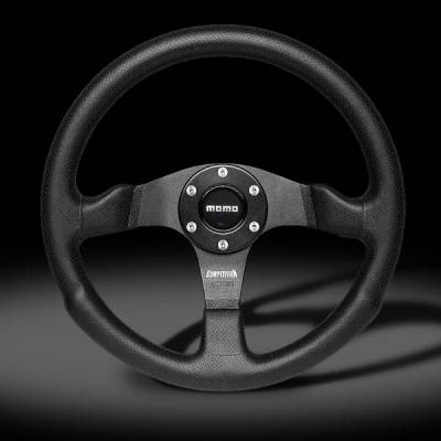 Momo - Ford Mustang Momo Competition Steering Wheel - 70000