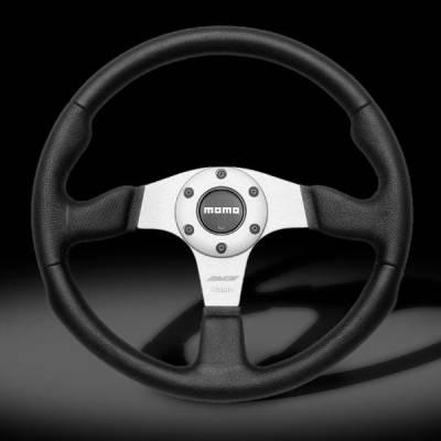 Momo - Ford Mustang Momo Race Steering Wheel - 70003