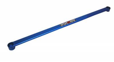 Suspension - Strut Bars - Megan Racing - Honda Civic Megan Racing Race Spec Strut Bar - Front Lower - MR-SB-HC06FL