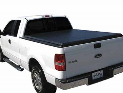 SUV Truck Accessories - Tonneau Covers - Extang - Extang Express Tonneau Cover 50635