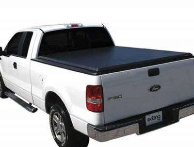 SUV Truck Accessories - Tonneau Covers - Extang - Extang Express Tonneau Cover 50665