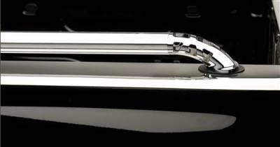 Suv Truck Accessories - Bed Rails - Putco - Ford F150 Putco Crossrails - 69823