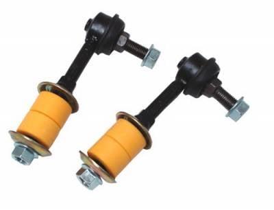 Suspension - Suspension Components - Megan Racing - Nissan S13 Megan Racing Suspension Reinforced Front Stabilizer Link Kit - MR-6175