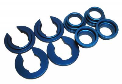 Suspension - Suspension Components - Megan Racing - Nissan S13 Megan Racing Suspension Subframe Bushing Collar - MR-6275
