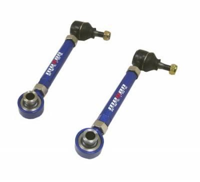 Suspension - Suspension Components - Megan Racing - Toyota Supra Megan Racing Suspension Adjustable Rear Toe Control Arms - Pillow Ball - MR-6586