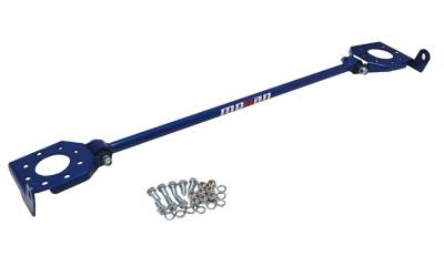 Suspension - Suspension Components - Megan Racing - Toyota Yaris Megan Racing Suspension Rear Support Bar - MR-6610