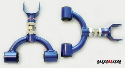Suspension - Suspension Components - Megan Racing - Mazda Miata Megan Racing Suspension Rear Up Adjustable Arm - MR-6674