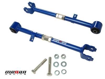 Suspension - Suspension Components - Megan Racing - Honda Accord Megan Racing Suspension Rear Traction Rod - MR-6756