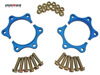 Suspension - Suspension Components - Megan Racing - Honda S2000 Megan Racing Suspension Rear Driveshaft Spacer - MR-6765