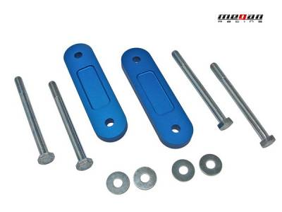 Suspension - Suspension Components - Megan Racing - Honda S2000 Megan Racing Suspension Front Anti-Bump Steer Kit - MR-6773