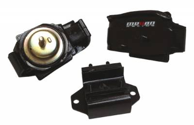 Suspension - Suspension Components - Megan Racing - Nissan 240SX Megan Racing Suspension Engine Mount - MR-7003