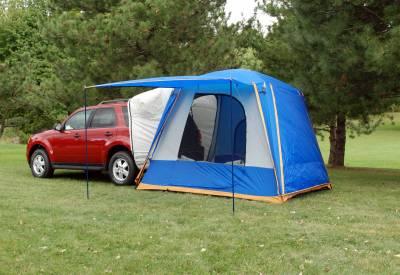 SUV Truck Accessories - Truck Tents - Napier - Porsche Cayenne Napier Sportz SUV Tent - 82000