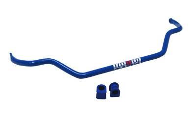 Suspension - Sway Bars - Megan Racing - Nissan 240SX Megan Racing Front Sway Bar - 28mm - 7006