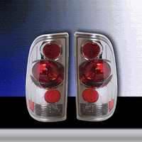 Headlights & Tail Lights - Tail Lights - Matrix - Euro Taillights - 96085