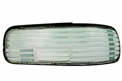 Headlights & Tail Lights - Tail Lights - In Pro Carwear - Chevrolet Caprice IPCW Tail Lenses - 1 Pair - CWT-316