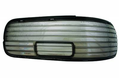 Headlights & Tail Lights - Tail Lights - In Pro Carwear - Chevrolet Caprice IPCW Tail Lenses - 1 Pair - CWT-316S
