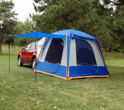 Suv Truck Accessories - Truck Tents - Napier - Toyota Highlander Napier Sportz SUV Tent - 82000