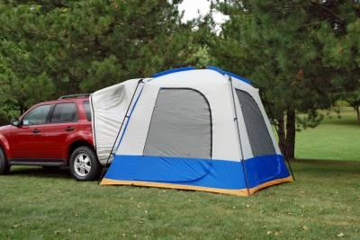 Suv Truck Accessories - Truck Tents - Napier - Pontiac Montana Napier Sportz SUV Tent - 82000
