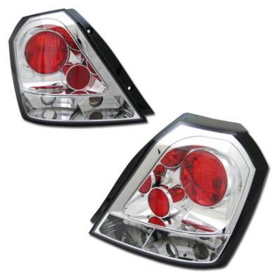 Headlights & Tail Lights - Tail Lights - MotorBlvd - Chevrolet Tail Lights