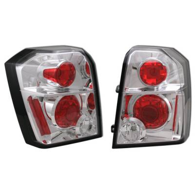 Headlights & Tail Lights - Tail Lights - MotorBlvd - Dodge Tail Lights