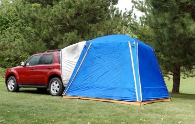 Suv Truck Accessories - Truck Tents - Napier - Chevrolet Tahoe Napier Sportz SUV Tent - 82000