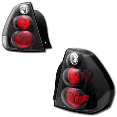Headlights & Tail Lights - Tail Lights - MotorBlvd - Chevrolet Tail Lights