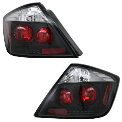 Headlights & Tail Lights - Tail Lights - MotorBlvd - Scion TC Tail Lights