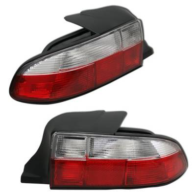 Headlights & Tail Lights - Tail Lights - MotorBlvd - BMW Tail Lights