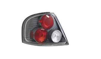 Headlights & Tail Lights - Tail Lights - Matrix - Chrome Taillights - MTX-09-3023