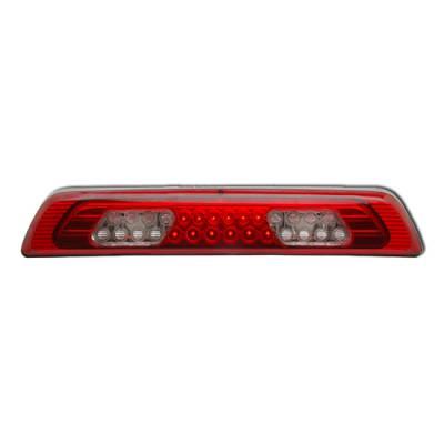Headlights & Tail Lights - Third Brake Lights - MotorBlvd - TOYOTA TUNDRA LED 3RD BRAKE LIGHT