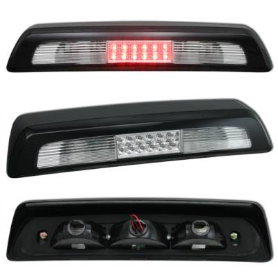 Headlights & Tail Lights - Third Brake Lights - MotorBlvd - Toyota Third Brake Lamp