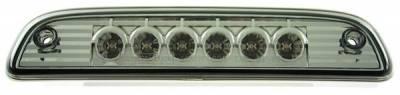 Headlights & Tail Lights - Third Brake Lights - In Pro Carwear - Toyota Tacoma IPCW LED Third Brake Light - 1PC - LED3-2040CS