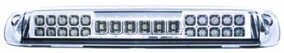 Headlights & Tail Lights - Third Brake Lights - In Pro Carwear - GMC Sierra IPCW LED Third Brake Light - 1PC - LED3-3039DC