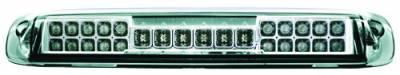 Headlights & Tail Lights - Third Brake Lights - In Pro Carwear - GMC Sierra IPCW LED Third Brake Light - 1PC - LED3-3039DCS