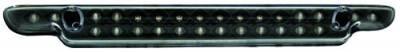 Headlights & Tail Lights - Third Brake Lights - In Pro Carwear - Chevrolet CK Truck IPCW LED Third Brake Light - 1PC - LED3-303CB