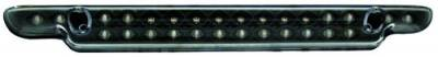 Headlights & Tail Lights - Third Brake Lights - In Pro Carwear - GMC CK Truck IPCW LED Third Brake Light - 1PC - LED3-303CB