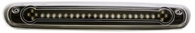 Headlights & Tail Lights - Third Brake Lights - In Pro Carwear - GMC Sierra IPCW LED Third Brake Light - 1PC - LED3-3040DB