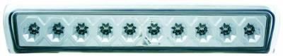 Headlights & Tail Lights - Third Brake Lights - In Pro Carwear - GMC Yukon IPCW LED Third Brake Light - 1PC - LED3-304C