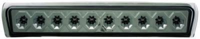 Headlights & Tail Lights - Third Brake Lights - In Pro Carwear - Chevrolet Tahoe IPCW LED Third Brake Light - 1PC - LED3-304CS