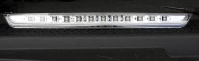 Headlights & Tail Lights - Third Brake Lights - In Pro Carwear - GMC Yukon IPCW LED Third Brake Light - 1PC - LED3-311C