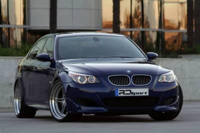 RD Sport - BMW 5-Series M5 E60 Aero Kit