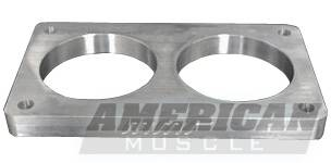 Performance Parts - Throttle Body Spacers - MMR - Ford Mustang MMR Throttle Body Spacer - 80306