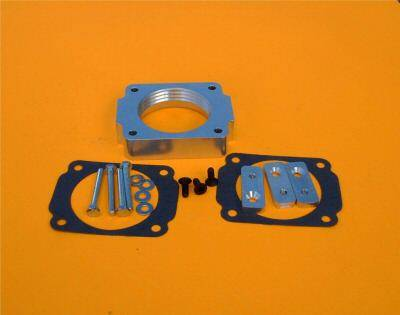 Helex - Throttle Body Spacer - 8 HP