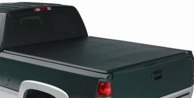 Suv Truck Accessories - Tonneau Covers - Lund - Nissan Frontier Lund Genesis Tri-Fold Tonneau - 95061