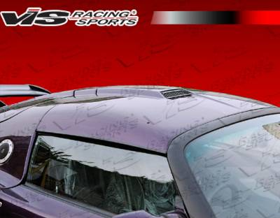 Exige - Body Kit Accessories - VIS Racing - Lotus Exige VIS Racing OEM Style Hard Top - 00LTEXI2DOE-030C