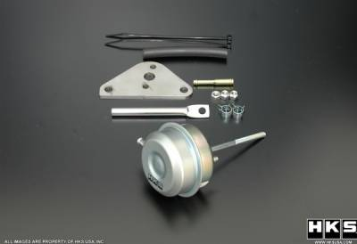 Performance Parts - Turbo Charger Kit - HKS - Nissan 300Z HKS Internal Wastegate Actuator - 1430-RN002