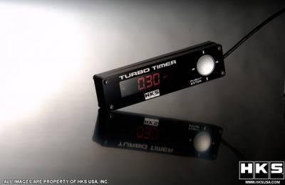 Performance Parts - Turbo Timers - HKS - Toyota HKS Turbo Timer