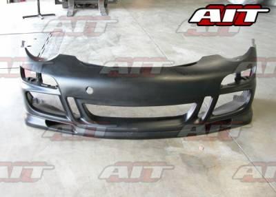 911 - Front Bumper - AIT Racing - Porsche 911 GT3 Style Front Bumper -37-2195