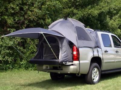 SUV Truck Accessories - Truck Tents - Napier - Chevrolet Avalanche Napier Sportz Truck Tent - 99949