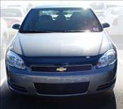 Accessories - Hood Protectors - AVS - Chevrolet Impala AVS Carflector Hood Shield - Smoke - 20604